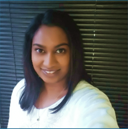 Seshnie Naidoo - Financial Head